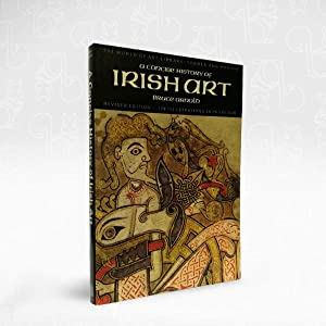 A Concise History of Irish Art