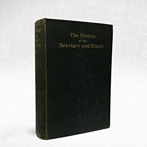 The Hymns of The Breviary and Missal