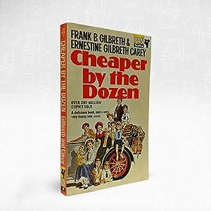 Cheaper by The Dozen: Frank B. Gilbreth
