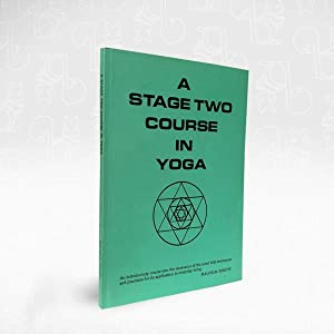 A Stage Two Course in Yoga