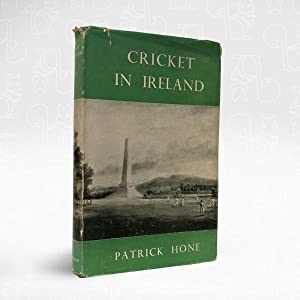 Cricket in Ireland