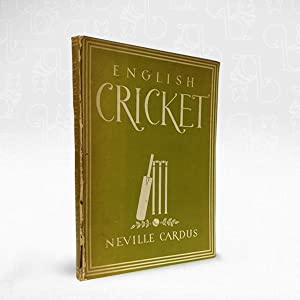 English Cricket