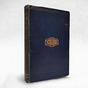 The Golden Treasury of Songs & Lyrics.: Francis T. Palgrave