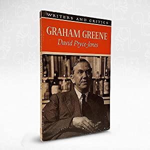 Graham Greene: David Pryce -