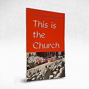 This is The Church: Simplification of 'De Ecclesia'