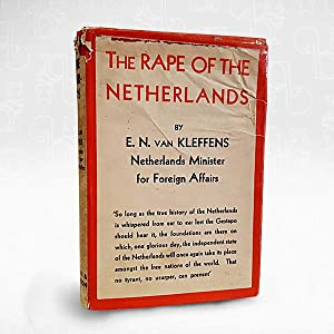 The Rape of the Netherlands: E.N. van Kleffens