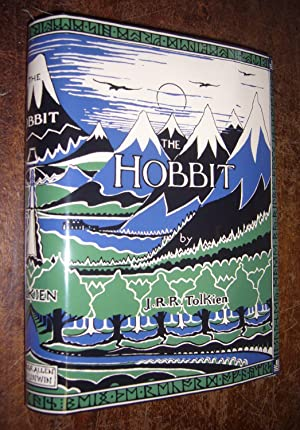 The Hobbit or There and Back Again.: J R R