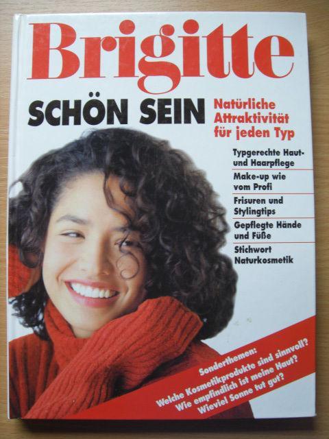Brigitte schoen von bader zvab for Brigitte versand deutschland
