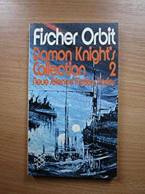 Damon Knight's Collection 2 Fischer Orbit 3436014907
