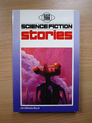 Science Fiction Stories, 2. Ullstein 2000.