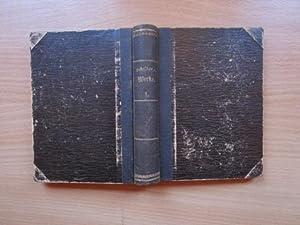 Schiller s Werke. Nach den vorzüglichsten Quellen: Maltzahn, Wendelin von