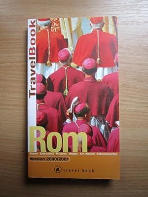 Rom : [Essen, Einkaufen, Museen, Hotels, am: Schuckardt, Jenny und