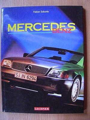 Mercedes-Benz 680 S, 720 SSK, 460 +: Sabates, Fabien: