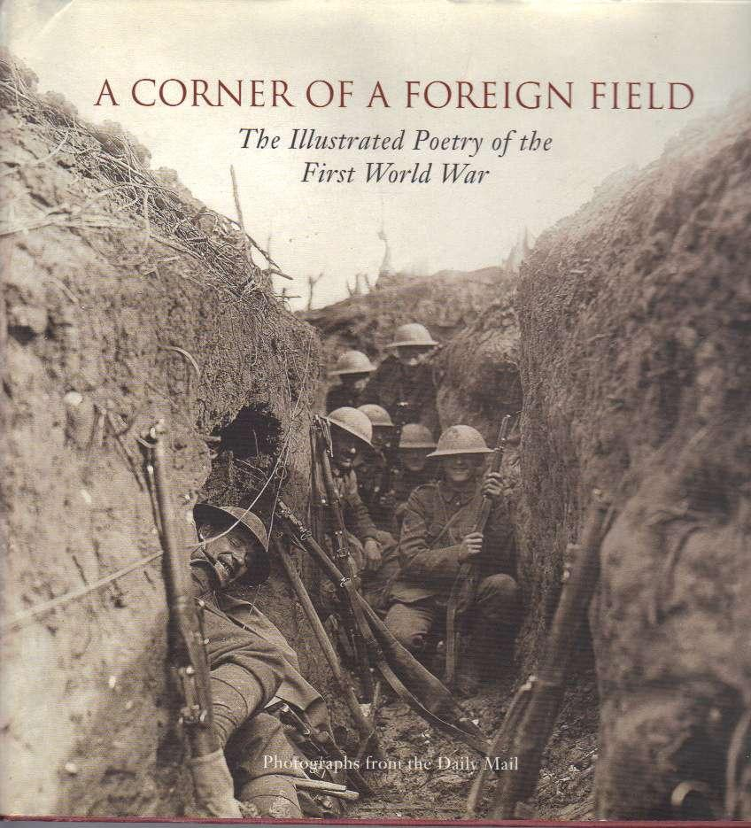 A Corner Of A Foreign Field The Illustrated
