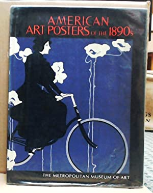 American art posters of the 1890s