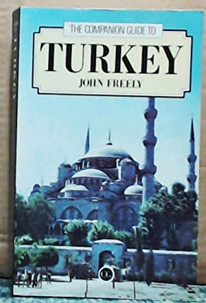 The Companion Guide to Turkey