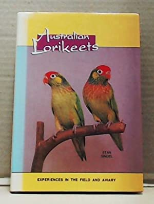 Australian lorikeets: experiences in the field and aviary.