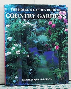 The House & Garden Book of Country Gardens