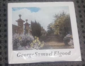 George Samuel Elgood His Life and Work 1851-1943