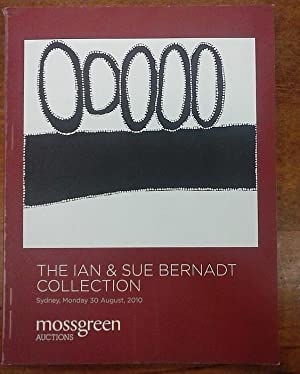The Ian & Sue Bernadt Collection