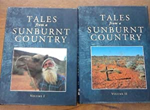 Tales from a Sunburnt Country 2 Vols.