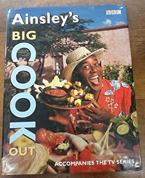 Ainsley's Big Cook Out