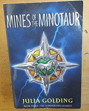 Mines of the Minotaur