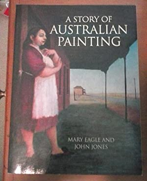 A Story of Australian Painting