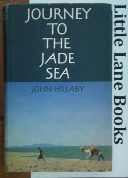 Journey to the Jade Sea