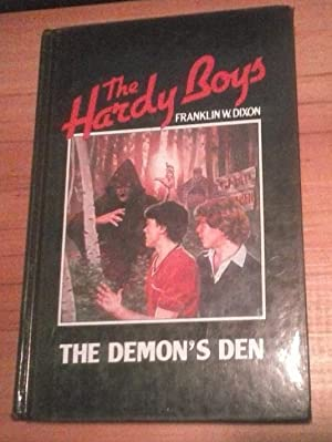THE HARDY BOYS; THE DEMON'S DEN
