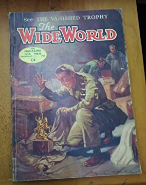 The Wide World The Magazine for Men