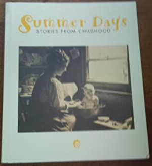 Summer Days: Stories from Childhood