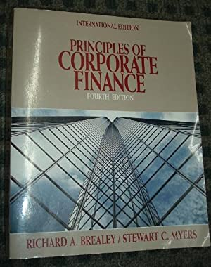 Principles of Corporate Finance International Edition