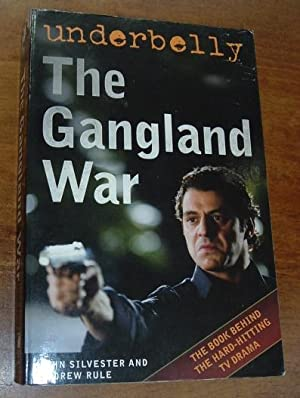 Underbelly The Gangland War
