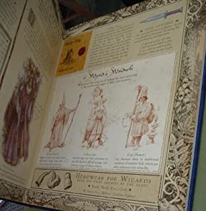 Wizardology : The Book of the Secrets of Merlin: Steer, Dugald