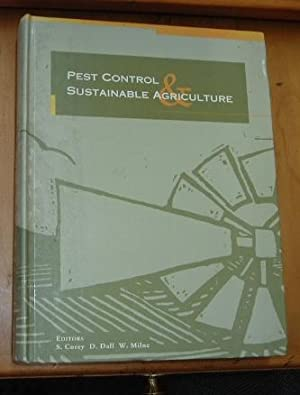 Pest Control and Sustainable Agriculture