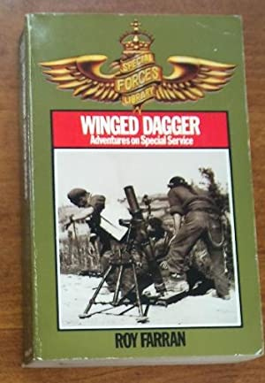 Winged Dagger Adventures on Special Service