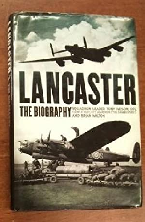 Lancaster The Biography