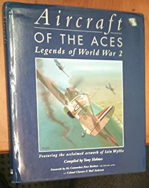 Aircraft of the Aces, Legends of WW2