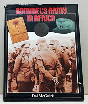 Rommel's Army in Africa