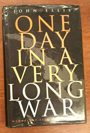 One Day in a Very Long War Wednesday October 25th 1944