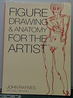 Figure Drawing & Anatomy for the Artist