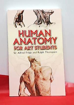 Human Anatomy for Art Students