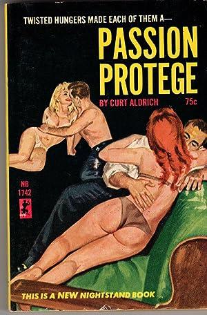 Passion Protege: Curt Aldrich