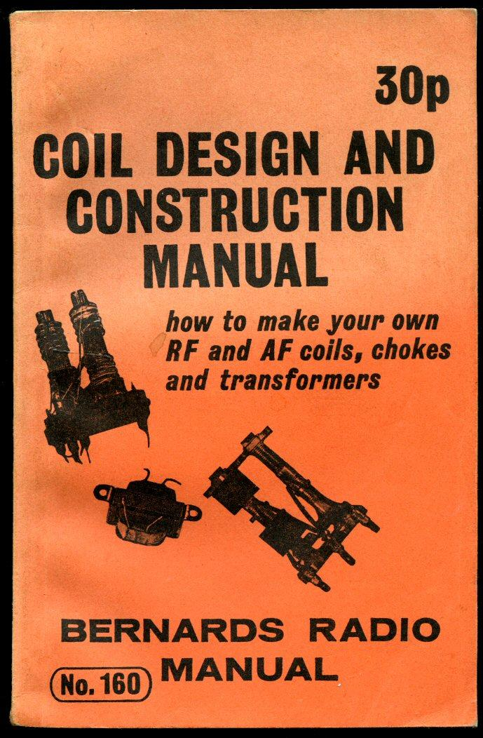 Coil Design and Construction Manual