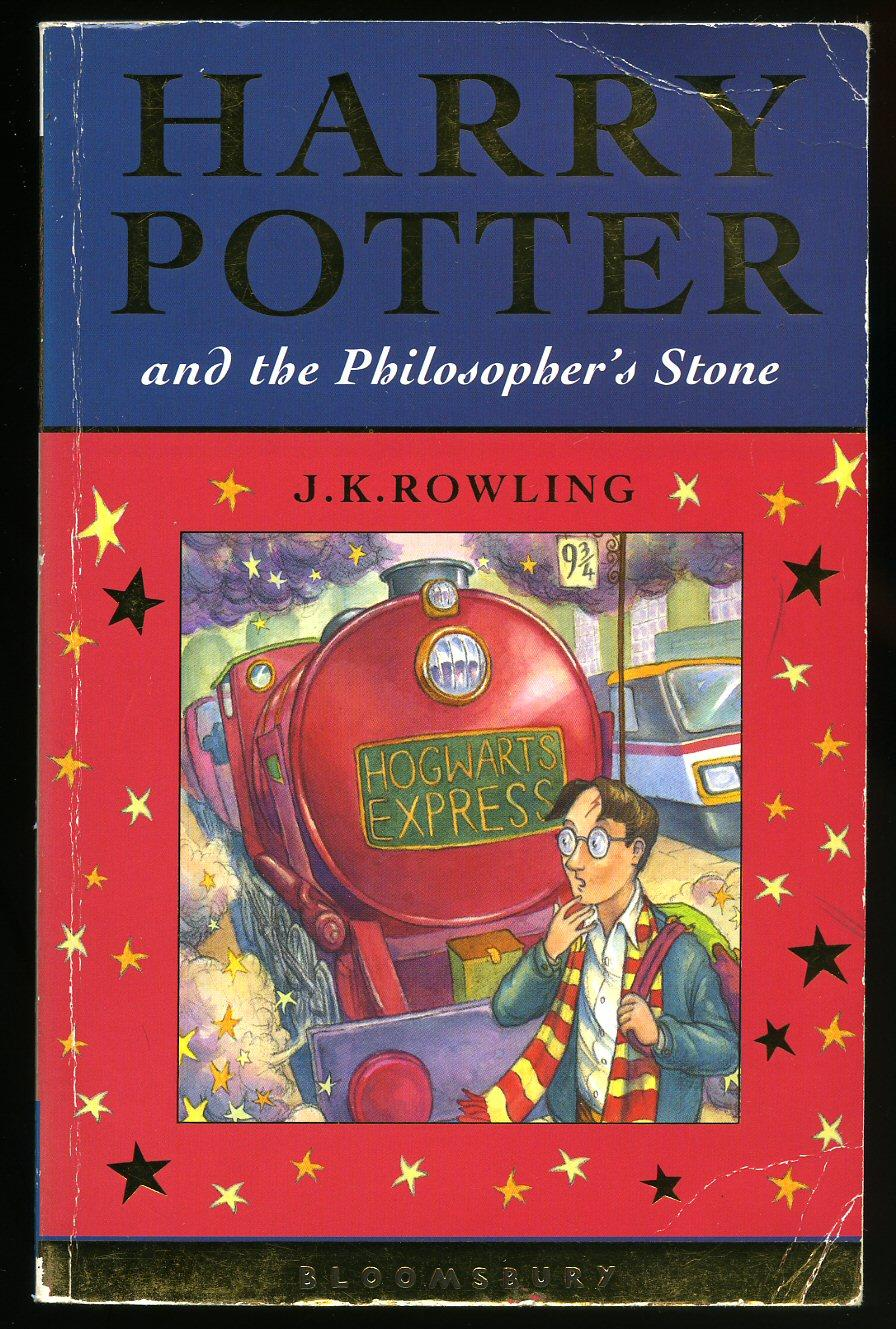Harry potter and the philosopher's stone news, views, gossip.