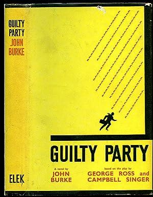 Guilty Party: Burke, John [Based