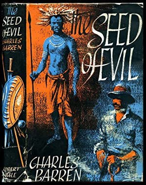 The Seed of Evil: Barren, Charles