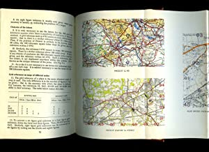 Manual of Map Reading Air Photo Reading: The War Office]