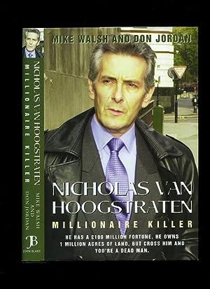 Nicholas van Hoogstraten: Walsh, Mike and